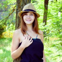 Лето :: Анна Рыжик