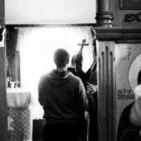 Крещение :: Игорь Третьяков