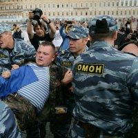 День ВДВ :: Андрей Фокин