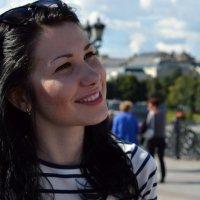 Просто Хорошо)))) :: Анастасия Прибыткова