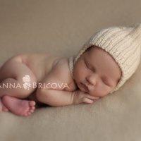 Новорожденные :: Anna Bricova Семейный фотограф