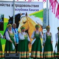 Русский народный :: юрий Амосов