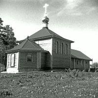женский монастырь.. :: Чулпан Латыпова