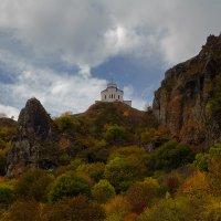 Шоанинский храм :: Леонид Сергиенко