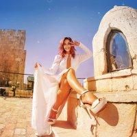 """Из серии: """"Солнечный день в Иерусалиме"""" :: Vladimir (Volf) Kirilin"""