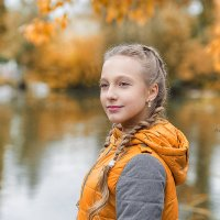 Яркие краски осени! :: Владимир Крупочкин