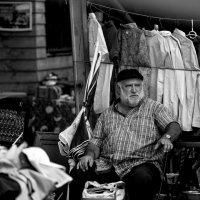 Тель-Авив. Блошиный рынок. :: Владимир Сарычев