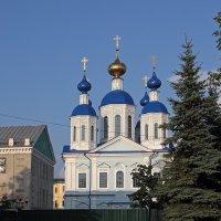 Казанский собор. Тамбов :: MILAV V