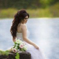 Невеста :: Любовь Дашевская
