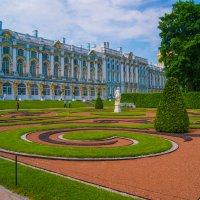 Санкт-Петербург :: Екатерина Гуща