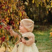Осень :: Валерия Ступина