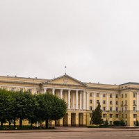 Площадь Ленина :: Ruslan