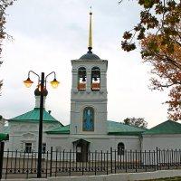 Храм святого Николая :: Andrew