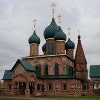церковь Иоанна Златоуста :: Григорий