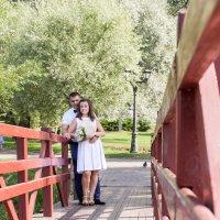 Свадьба Веры и Виталика :: Екатерина Гриб