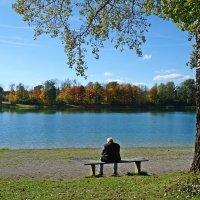 """""""...Осень жизни как и осень года Надо не скорбя благословить..."""" :: Galina Dzubina"""