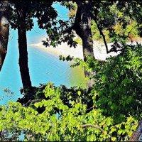 АНАПА: Солнце,Море и Вино!.. :: Валерий Викторович РОГАНОВ-АРЫССКИЙ