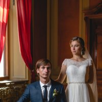 Андрей и Ира :: Виктор Пушкин