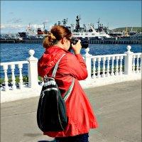 Le rouge et le noir... :: Кай-8 (Ярослав) Забелин