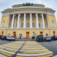 Александринский театр :: Сергей Михайлов