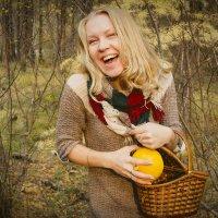 Осень :: Ольга Озонова