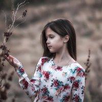 Мир детства :: Ирина