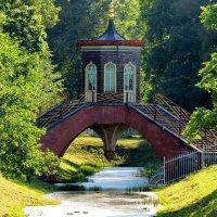 Крестовый мост :: Светлана