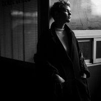 Таня :: Андрей Фролов