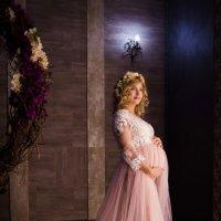 В ожидании чуда :: Екатерина Рябова