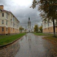 Женский монастырь.Новгород Великий. :: vladimir