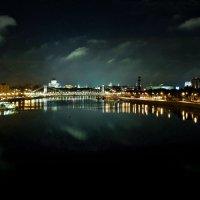 Москва река :: Николай П