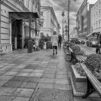 улица Большая Дмитровка :: Александр Шурпаков