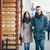 Даша и Егор :: Юлия