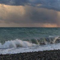 Осеннее море... :: Galina