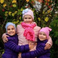 Дети цветы жизни :: Татьяна Бочок
