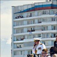 Командовать парадом... :: Кай-8 (Ярослав) Забелин