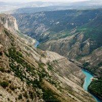 Чудо Кавказа :: Мария Мятова