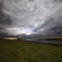 Осень, не унылая пора 4 :: Сергей Жуков
