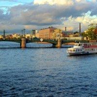 Самсониевский мост :: Сергей Карачин