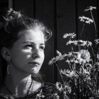Миг вне действия, взгляд вне зрения… :: Ирина Данилова