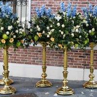 Поздравляю со светлым праздником — Покрова Пресвятой Богородицы! :: Татьяна Помогалова