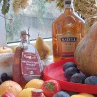 Стакан мой мал, но пью из своего стакана!... /А. Мюссе,1810-1857) :: Алекс Аро Аро