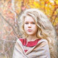 Осень :: Жанна Новикова