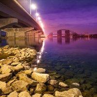 Гаванский мост. :: Vladimir Tochanenko