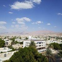 Курортный городок Акаба :: Жанна Мааита