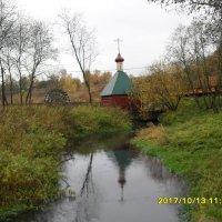 Святые места Руси :: Надежда