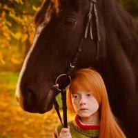 Осеннее настроение :: Oksana ФотоСова