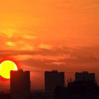 Звезда по имени «Солнце». :: kolin marsh