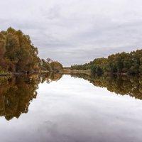 Деревенский пруд :: Alex Bush