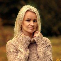 Осень :: Виктория Дубровская